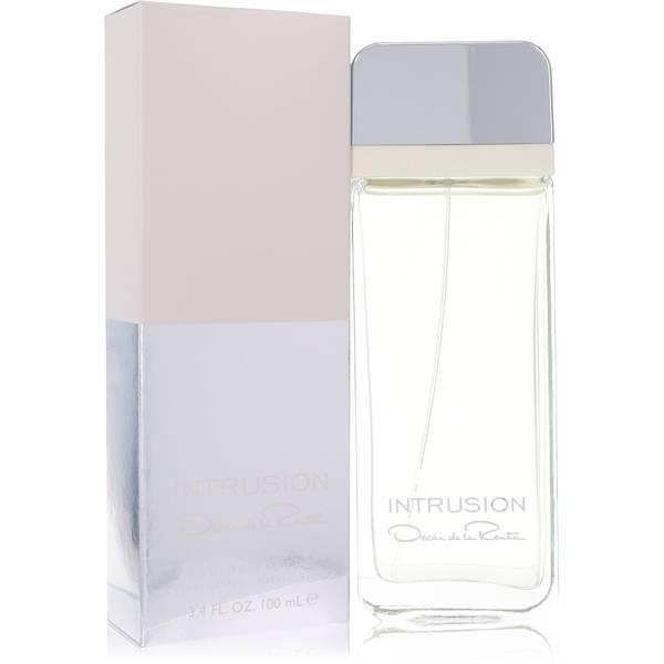 Intrusion Perfume