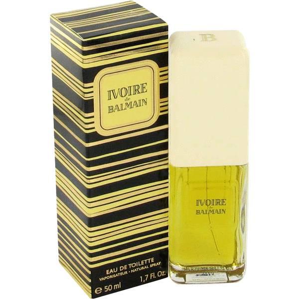 Ivoire De Balmain Perfume
