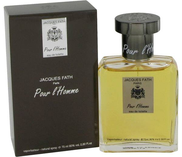 Jacques Fath Cologne