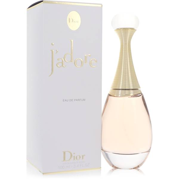Jadore Perfume by Christian Dior | FragranceX.com