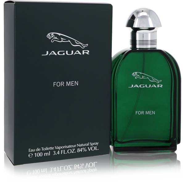 Jaguar Cologne