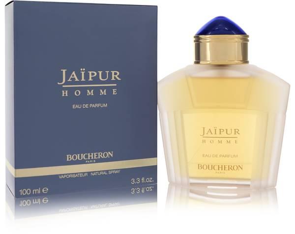 Jaipur Cologne