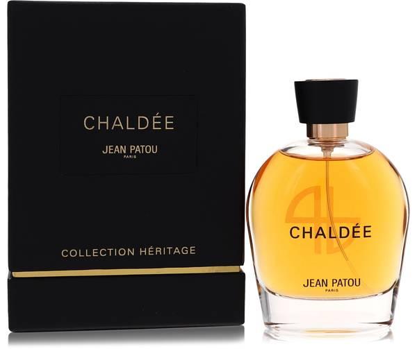Chaldee Perfume