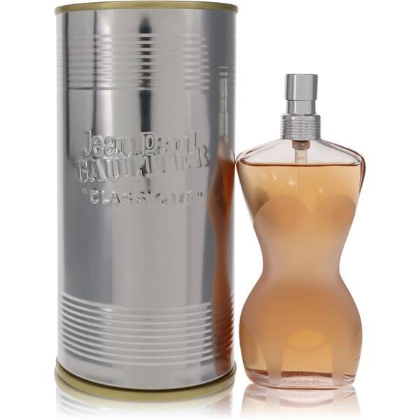 Jean Paul Gaultier Perfume