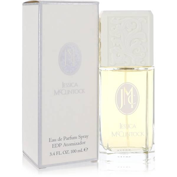 Jessica Mc Clintock Perfume