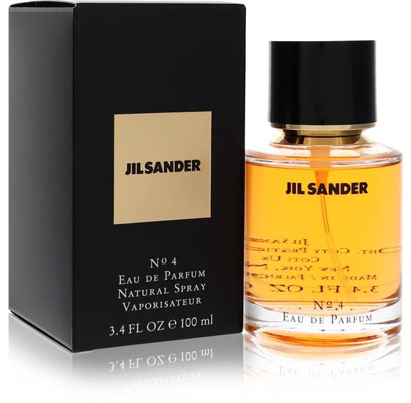 Jil Sander #4 Perfume
