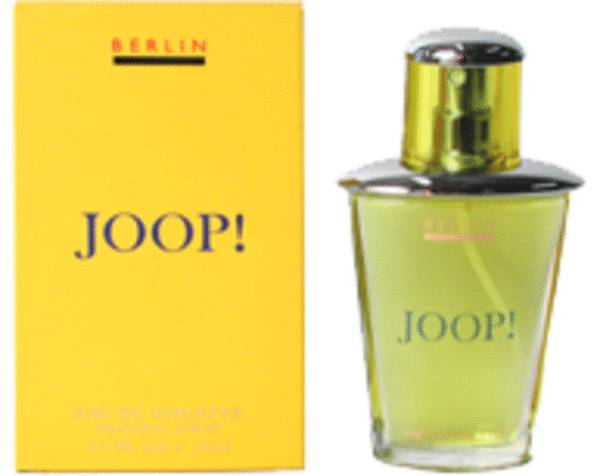 Joop Berlin Perfume