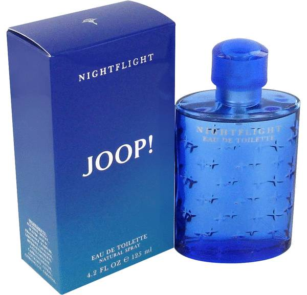 Joop Nightflight Cologne