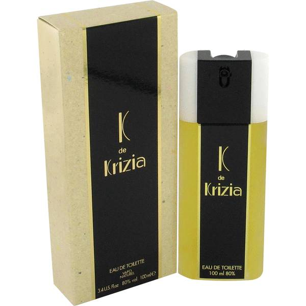 K De Krizia Perfume