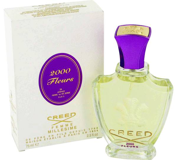 2000 Fleurs Perfume