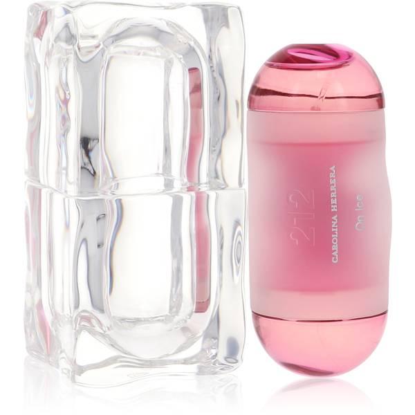 212 On Ice Perfume