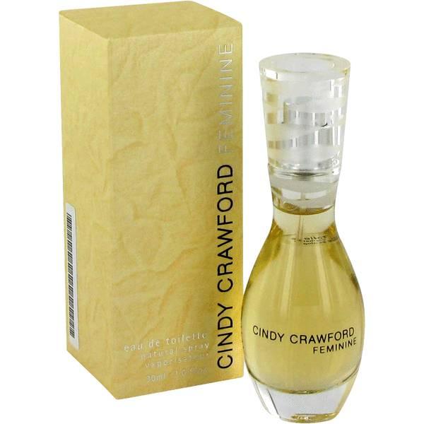 Cindy Crawford Feminine Perfume