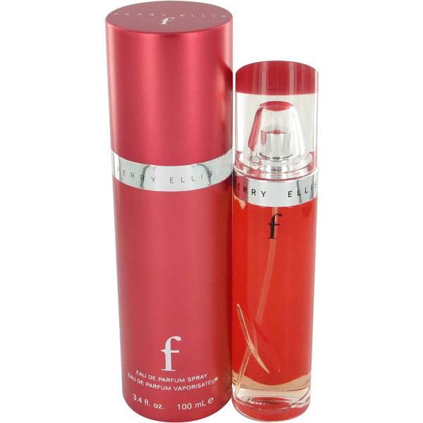 Perry Ellis F Perfume