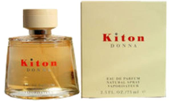 Kiton Donna Perfume