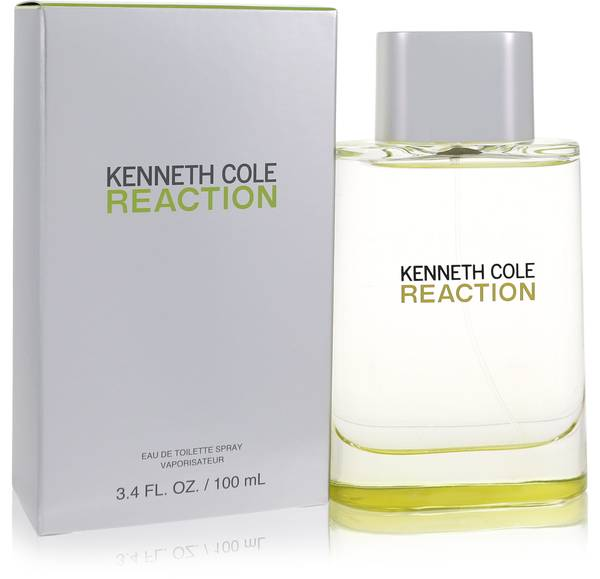 34031ceb5d407b Kenneth Cole Reaction Cologne by Kenneth Cole | FragranceX.com