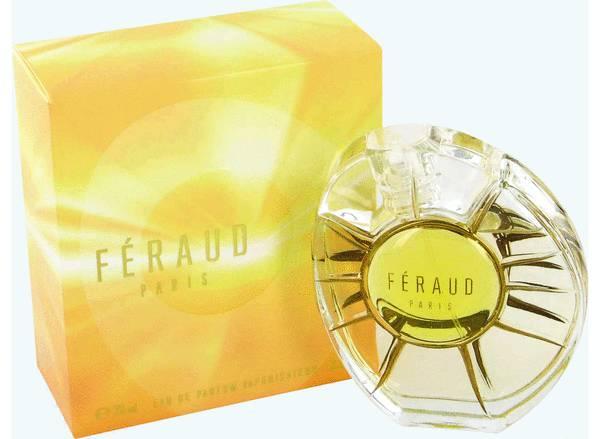 Feraud Perfume