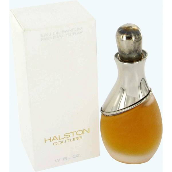 Halston Couture Perfume