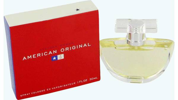 American Original Perfume