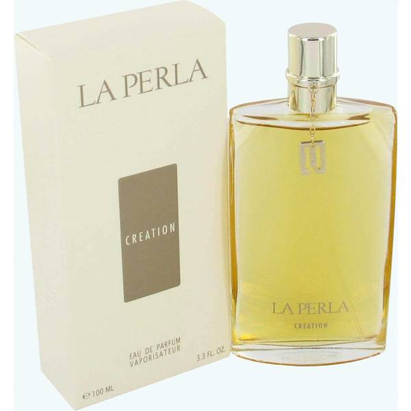 La Perla Creation Perfume