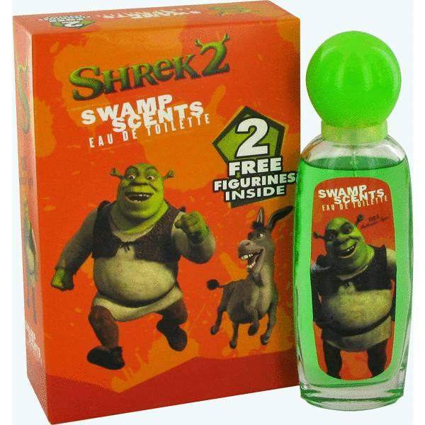 Shrek 2 Cologne