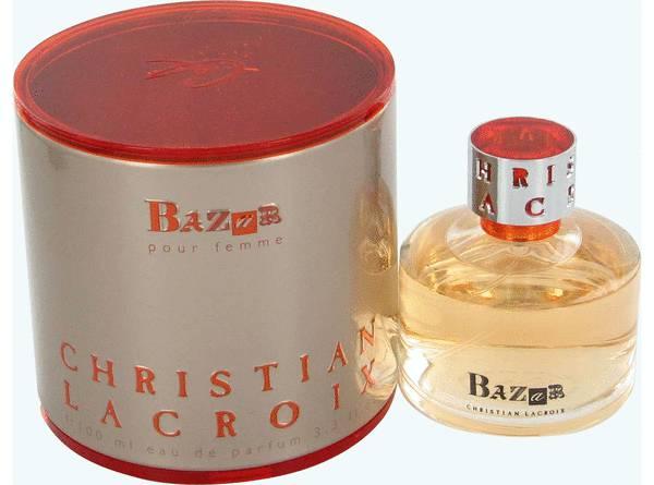 Bazar Perfume