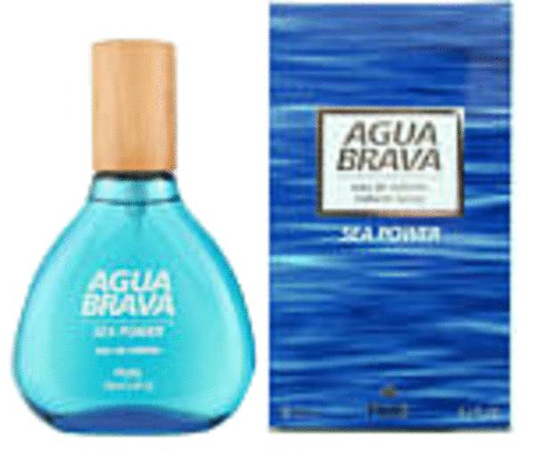 Agua Brava Sea Power Cologne