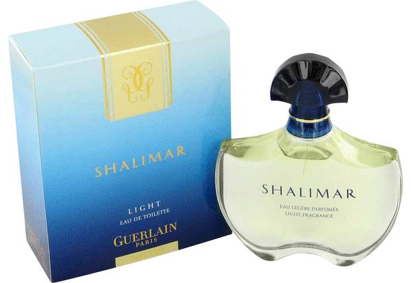 Shalimar Light Perfume
