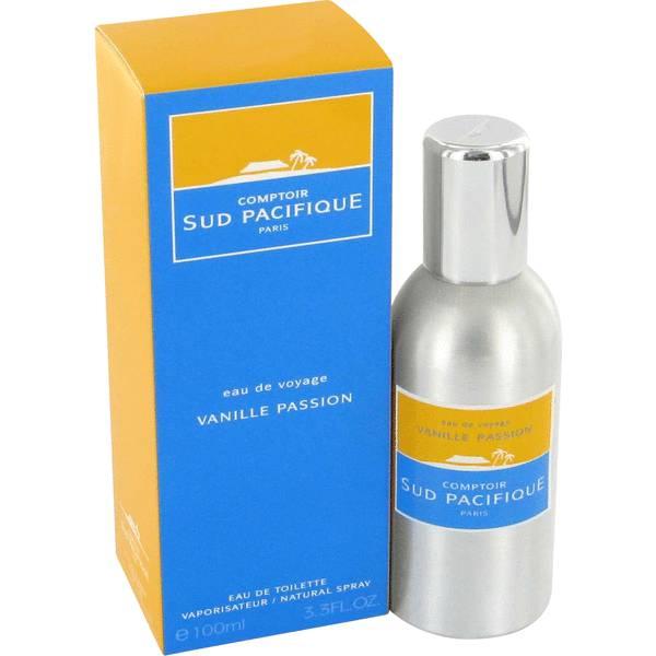 Comptoir Sud Pacifique Vanille Passion Perfume