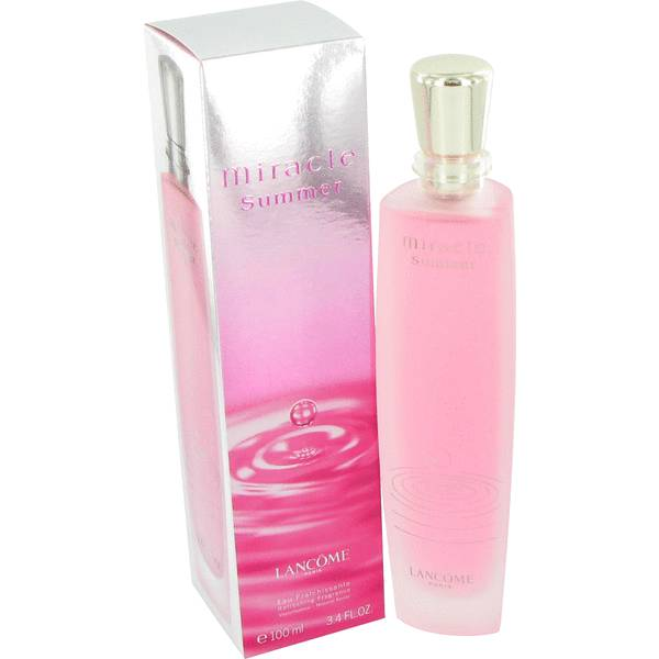Miracle Summer Perfume