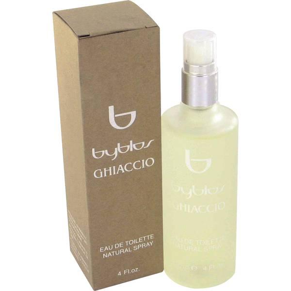 Byblos Ghiaccio Perfume