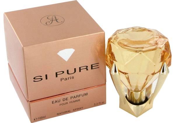 Si Pure Perfume