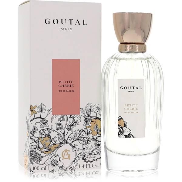 Petite Cherie Perfume