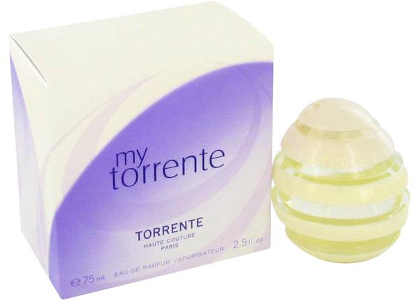 My Torrente Perfume