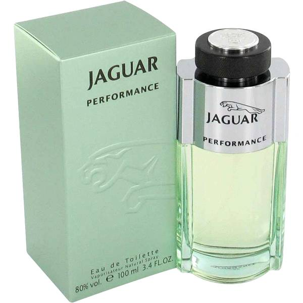 Jaguar Performance Cologne