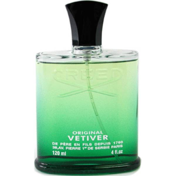 Vetiver Cologne