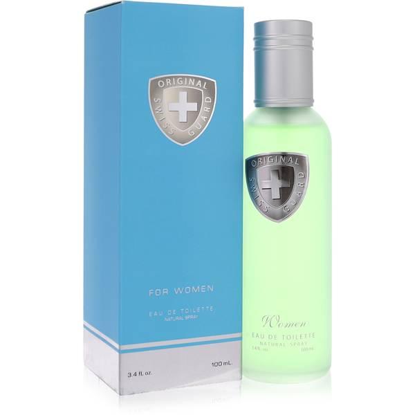 Swiss Guard Perfume