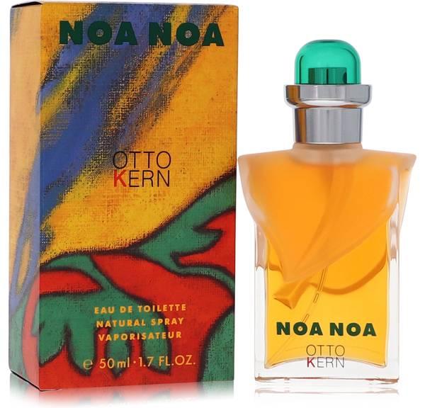 Noa Noa Perfume
