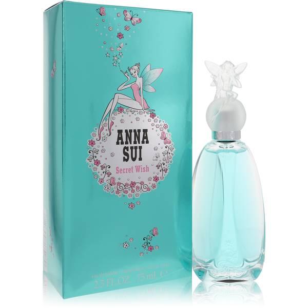 Secret Wish Perfume