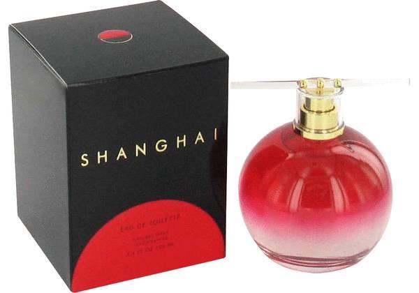 Shanghai Perfume