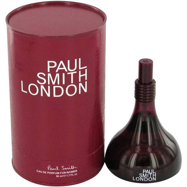 Paul Smith London Perfume