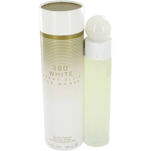 Perry Ellis 360 White Perfume