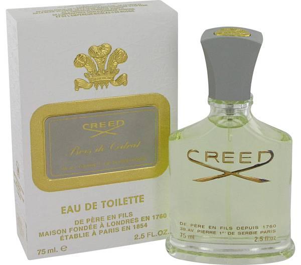 Bois De Cedrat Perfume