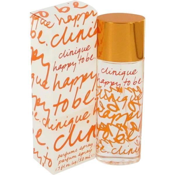 Happy To Be Perfume