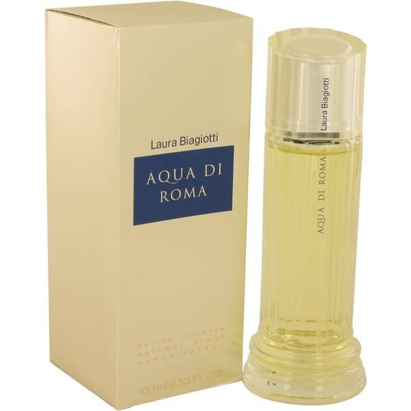 Aqua Di Roma Perfume