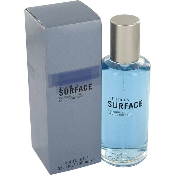 Aramis Surface Cologne