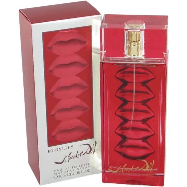 Ruby Lips Perfume