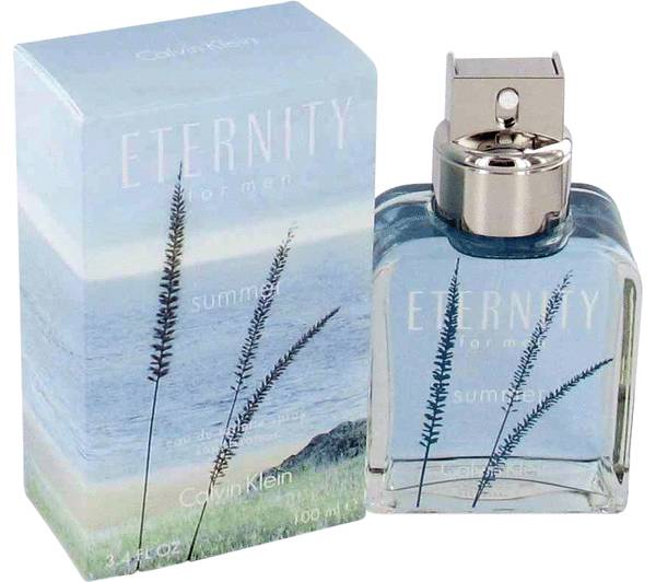 Eternity Summer Cologne By Calvin Klein Fragrancexcom
