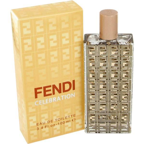 Fendi Celebration Perfume