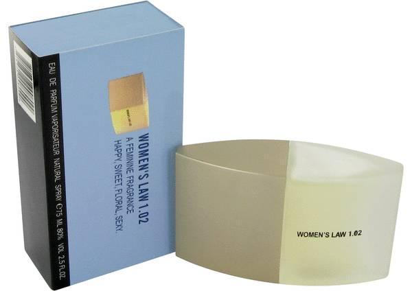 Women's Law Perfume