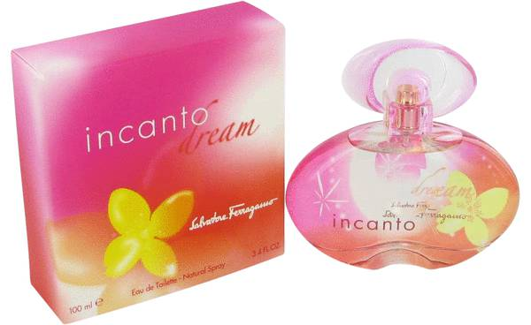 Incanto Dream Perfume